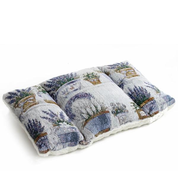 Vital Comfort Rückenkissen Lavendel