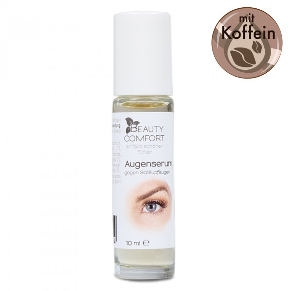 Beauty Comfort Augenserum 10 ml