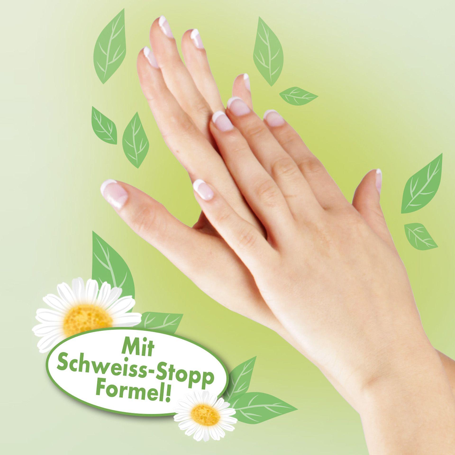 Vital Comfort Trocken Spray gegen schwitzige Hände, 100 ml