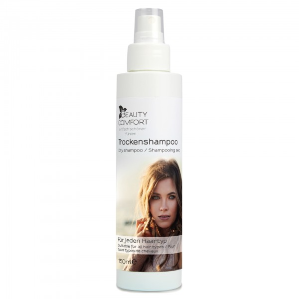 Beauty Comfort Trockenshampoo 150 ml