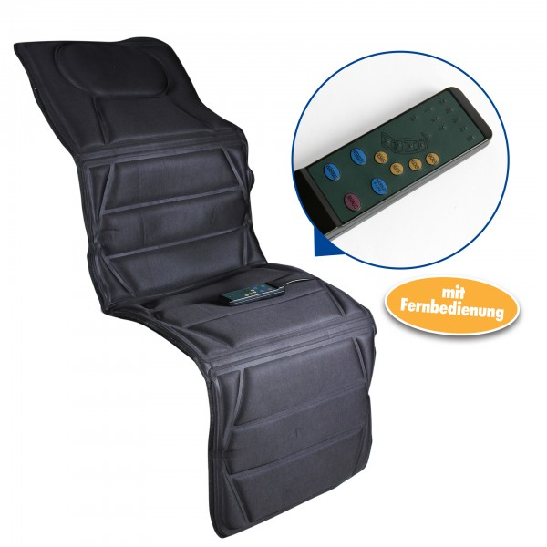 Massagematte Massageauflage Vario