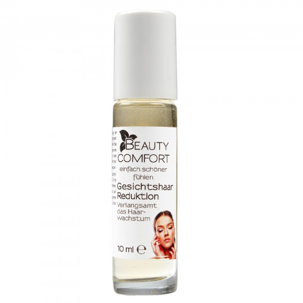 Beauty Comfort Gesichtshaar Reduktion 10 ml