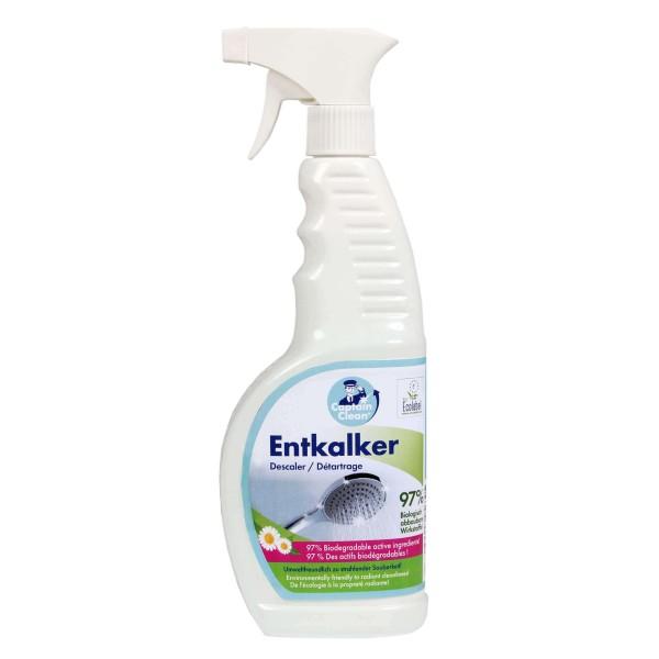 Captain Clean Eco Entkalker 650 ml