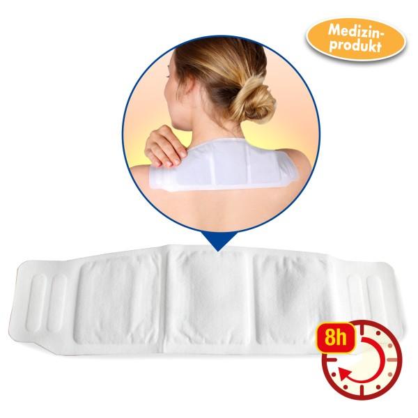 Wärmepflaster für den Nacken (30 x 9,5cm)