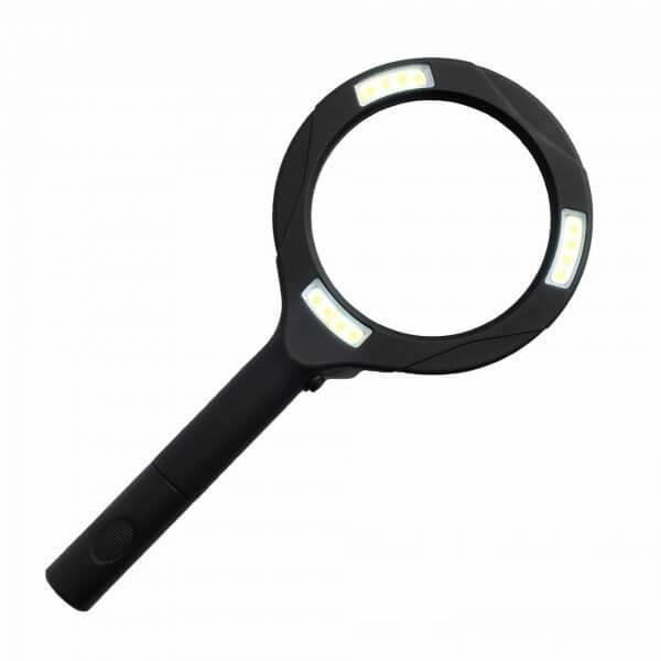 Vital Comfort Lupe mit LED Licht