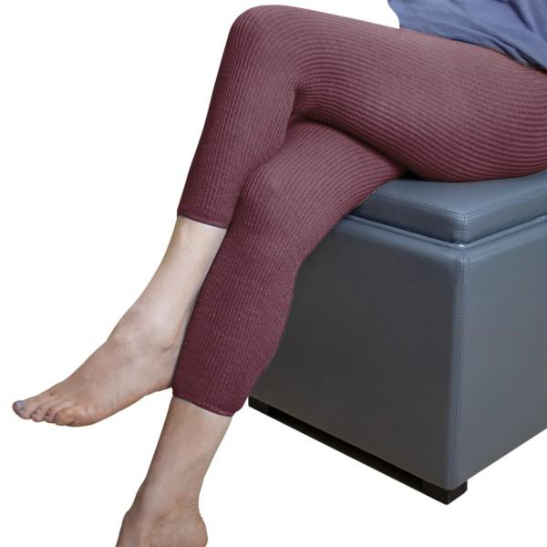 Bein- und Unterleibwärmer, 1 Paar