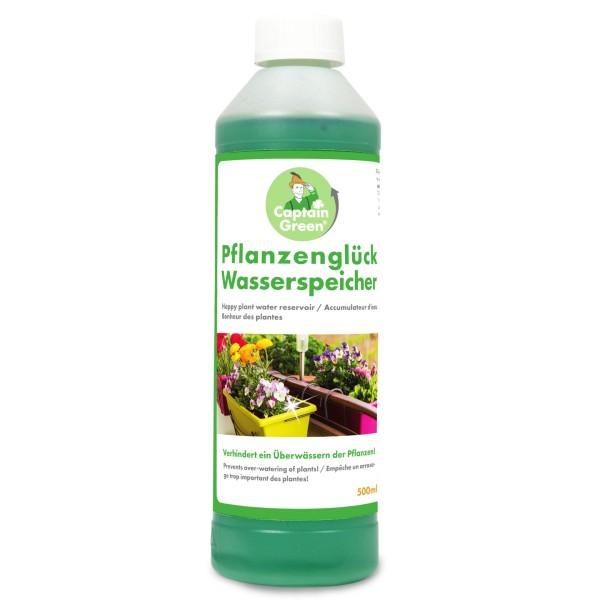 Captain Green Pflanzenglück Wasserspeicher 500g