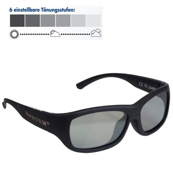 Perfectum Sonnenbrille mit 6 Tönungsstufen