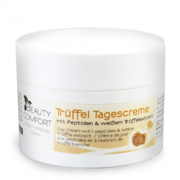 Beauty Comfort Trüffel Tagescreme 50 ml