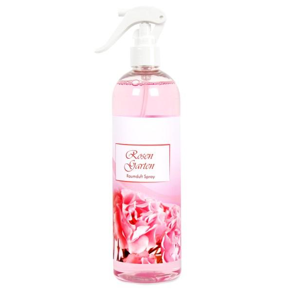 Raumduft Spray Rose 500 ml