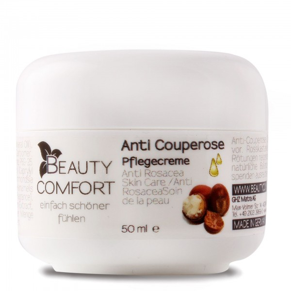 Beauty Comfort Anti Couperose Gesichtspflege 50 ml