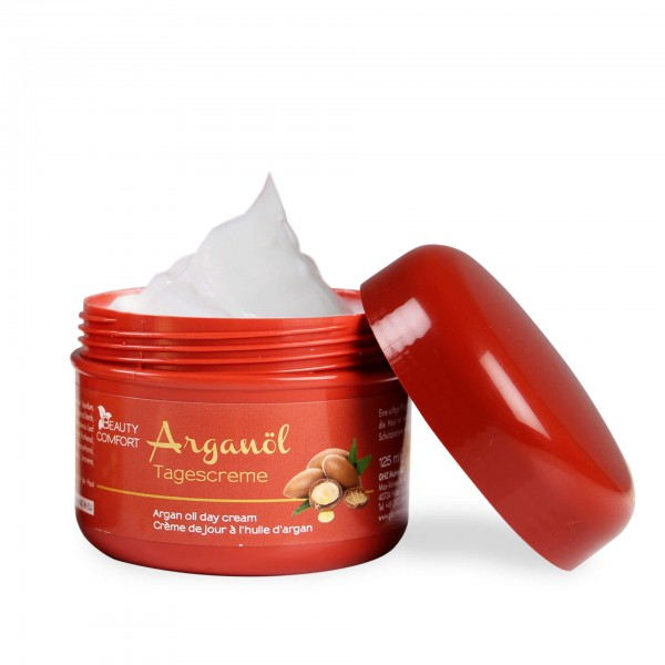 Beauty Comfort Arganöl Tagescreme 125 ml