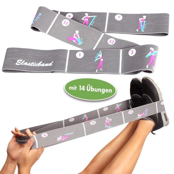Vital Comfort Elastikband
