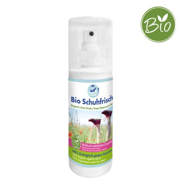 Captain Clean Bio Schuhfrisch 125 ml