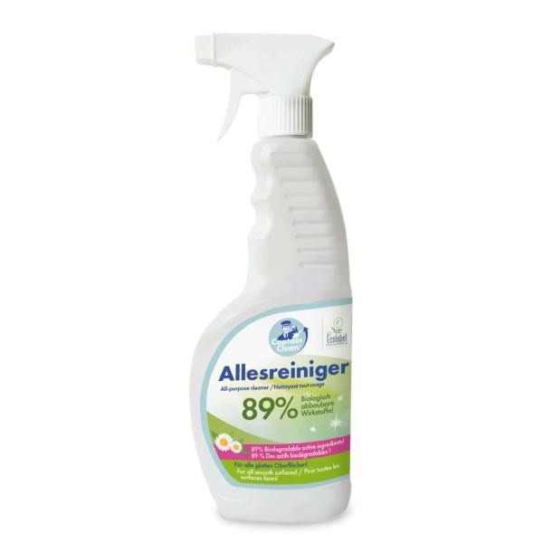 Captain Clean Eco Allesreiniger 650 ml