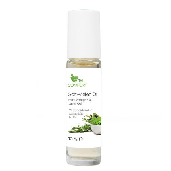 Vital Comfort Schwielen-Öl 10 ml