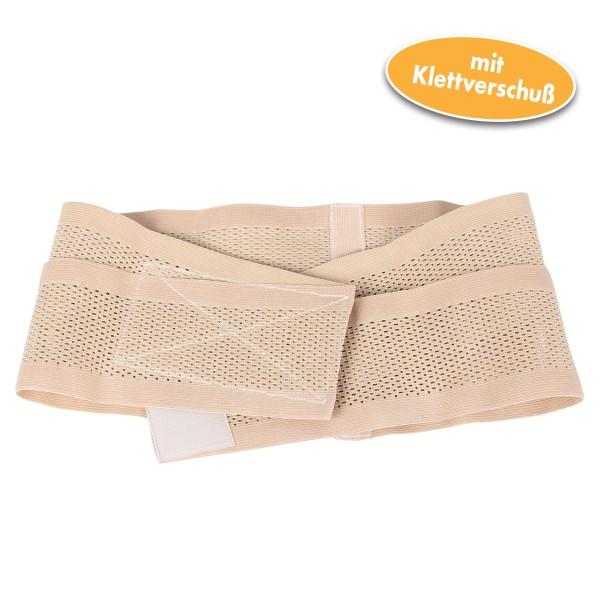 Vital Comfort Rückenstützgurt, beige