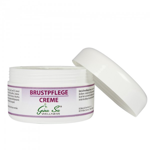 Gina Su Brustpflege-Creme 250 ml
