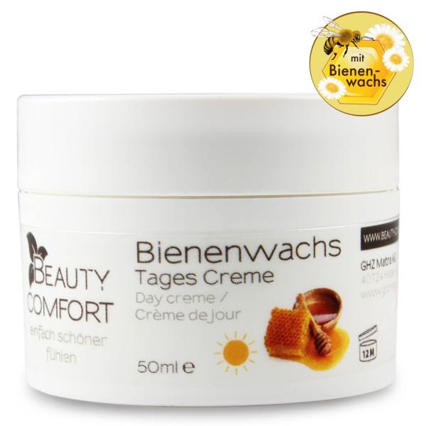 Beauty Comfort Bienenwachs Tagescreme 50 ml