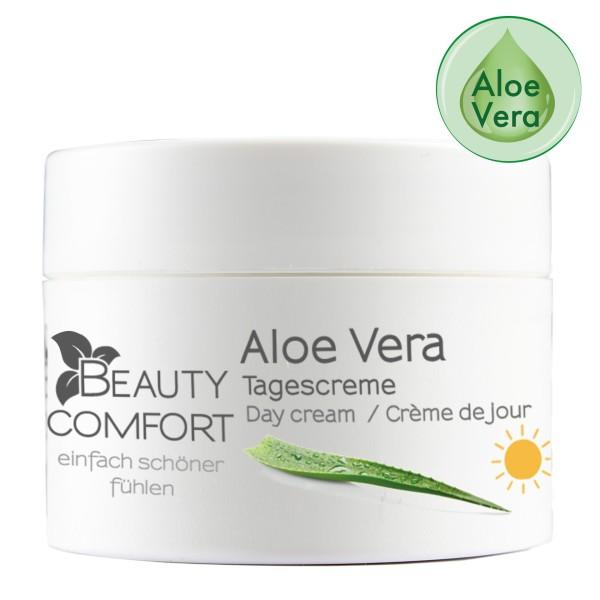 Beauty Comfort Aloe Vera Tagescreme 50 ml