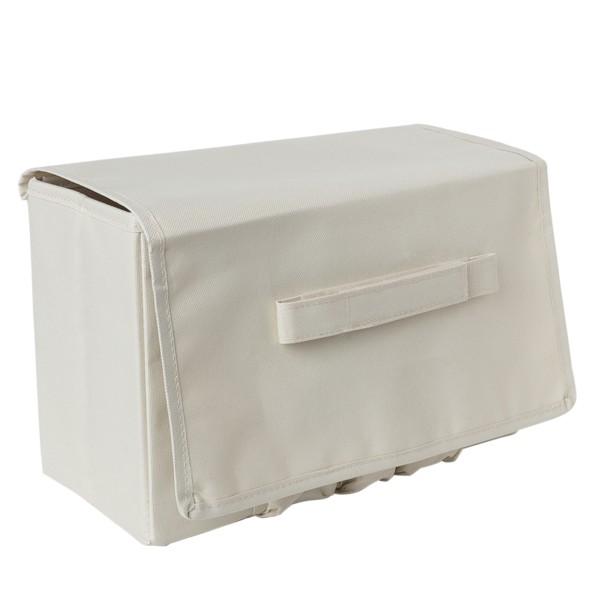 Betttasche Aufbewahrungsbox Organizer, 5 Taschen