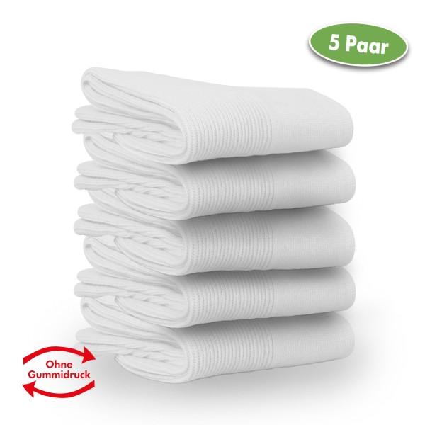 Vital Comfort Wohlfühl-Socken, 5 Paar