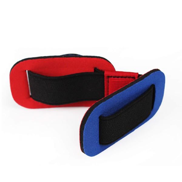 Vital Comfort Zehenspreizer Trainingsband für große Zehen
