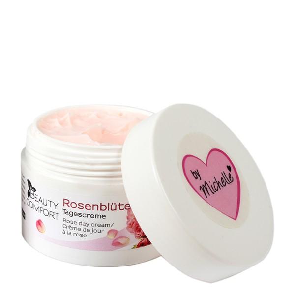 Beauty Comfort Rosenblüten Tagescreme 50 ml