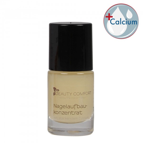 Beauty Comfort Nagelaufbaukonzentrat 10 ml