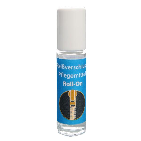 Reißverschluss Pflegemittel Roll-On 10 ml