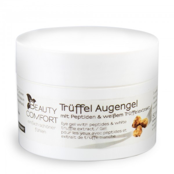 Beauty Comfort Trüffel Augengel 50 ml