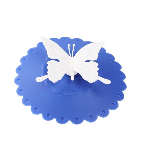 Waschbecken Stopfen Mod. Schmetterling